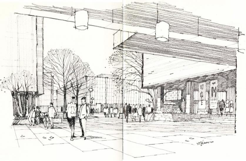 Johnson-UMichigan_CentralCampus_sketch.jpg
