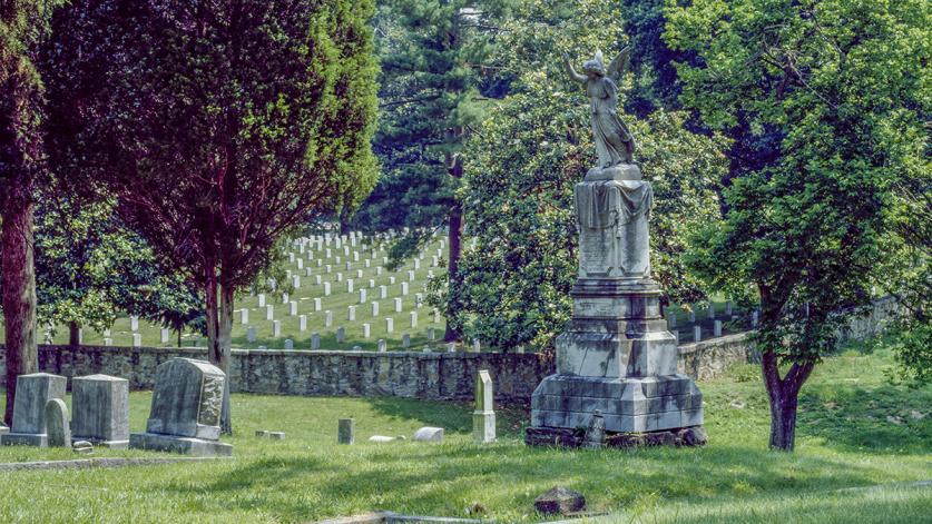 OakwoodCemetery_ConfederateSection_CarolMHighsmith_RaleighLandscapeLegacy_02.jpg
