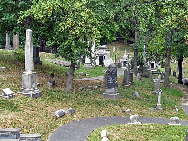 Oak Hill Cemetery DC_06