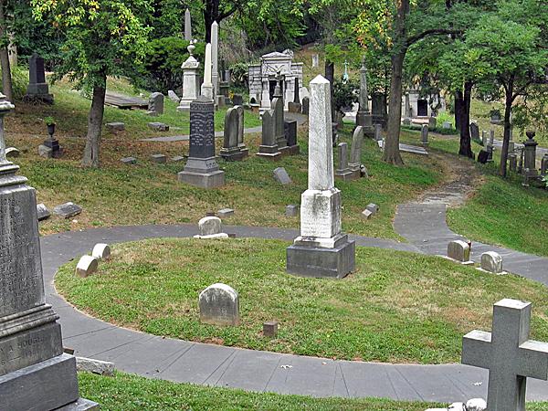 Oak Hill Cemetery DC_01
