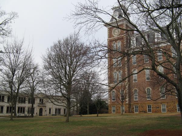 University of Arkansas_05