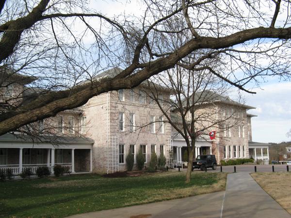 University of Arkansas_01