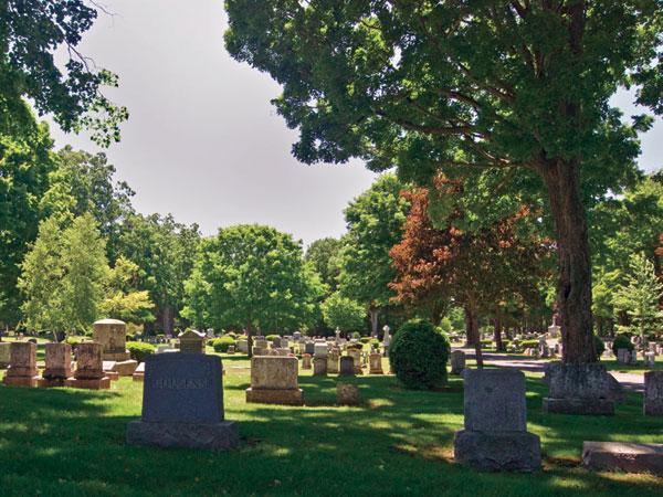 Laurel Hill Cemetery ME_01