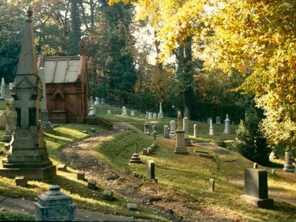 Oak Hill Cemetery DC_08