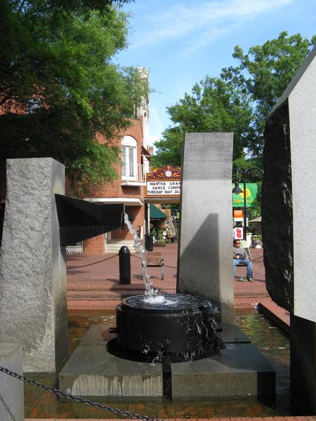 Charlottesville Mall_07