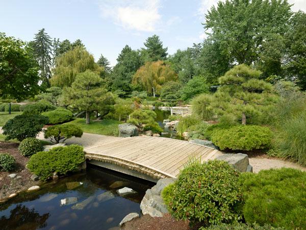 Denver Botanic Gardens | The Cultural Landscape Foundation