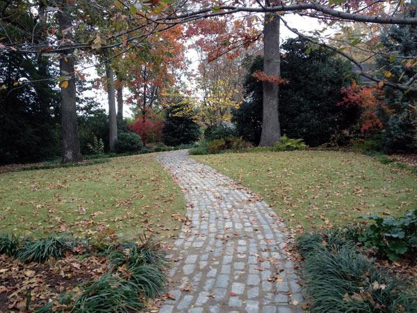 University of Georgia Founders Memorial Garden_03
