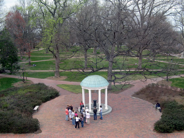 University of North Carolina_02