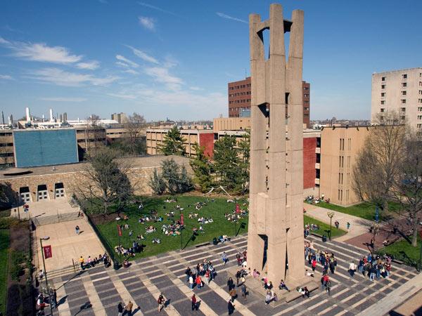 Temple University - Main Campus_01