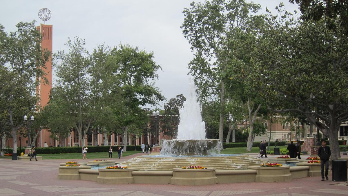 UniversityofSouthernCalifornia_signature_CharlesBirnbaum_2013_02