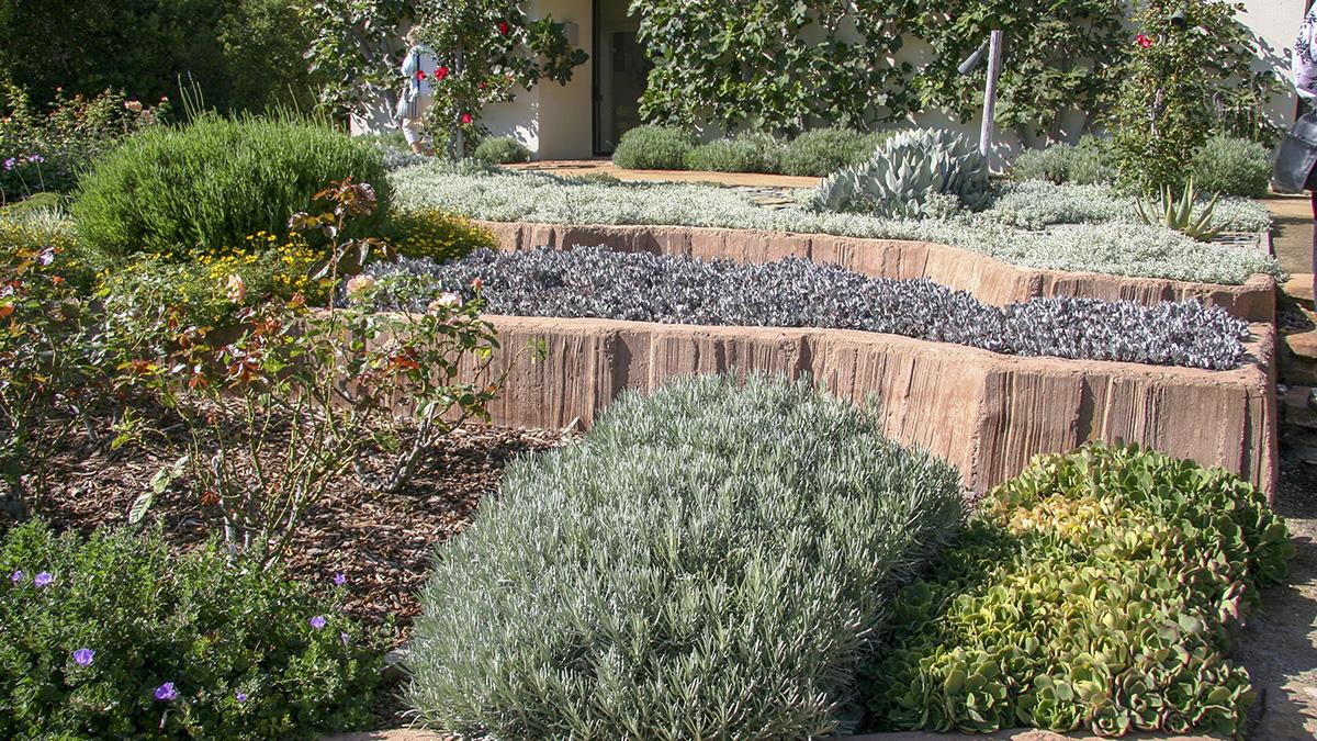 Carol S Garden: The Cultural Landscape Foundation