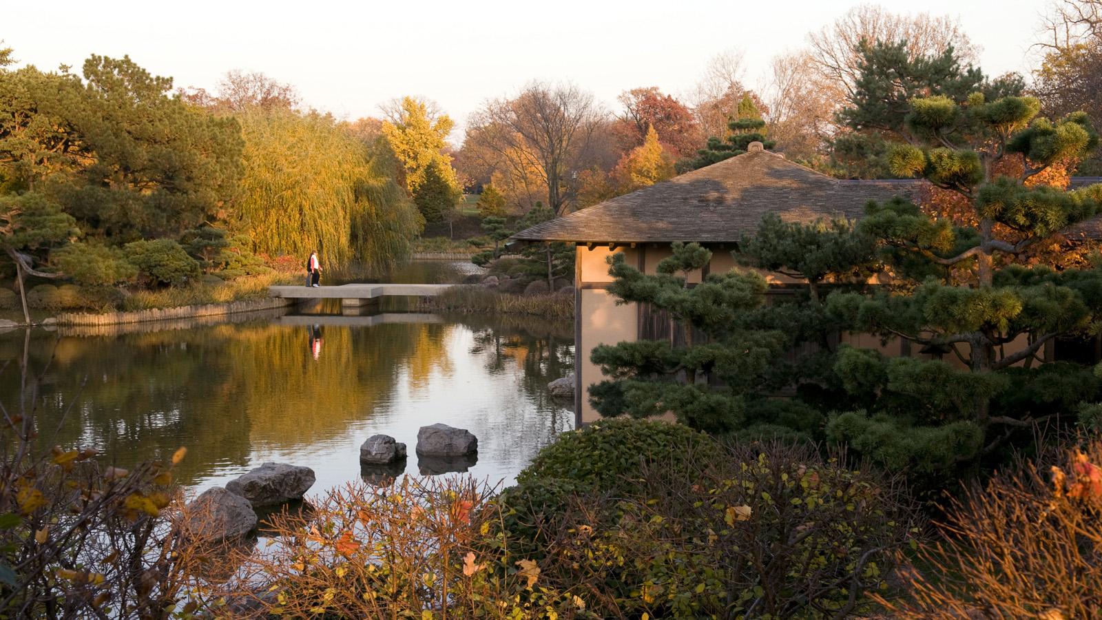 Koichi Kawana | The Cultural Landscape Foundation
