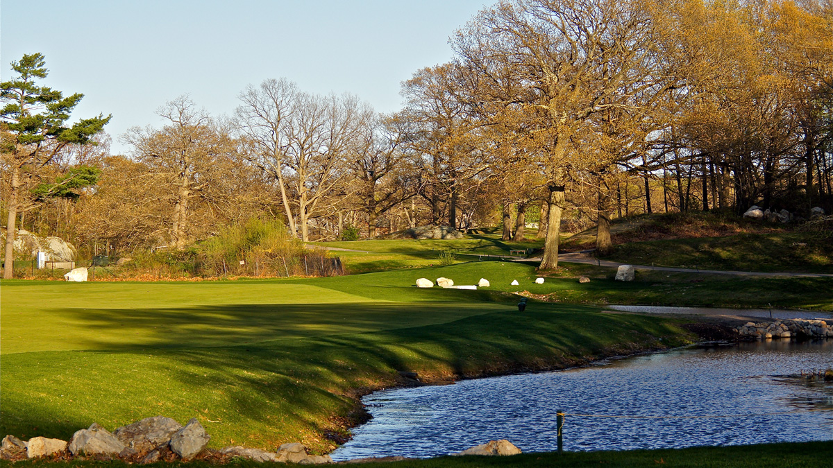 George Wright Golf Course | The Cultural Landscape Foundation