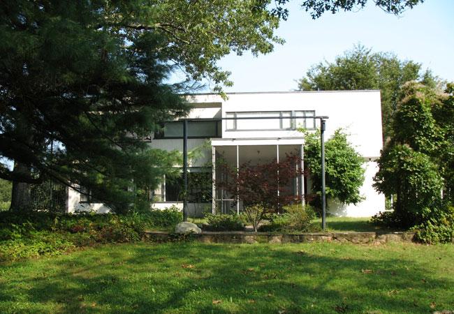 Gropius House gropius house the cultural landscape foundation