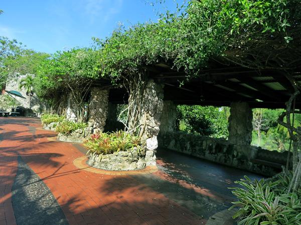 Pinecrest Botanical Gardens Garden Ftempo