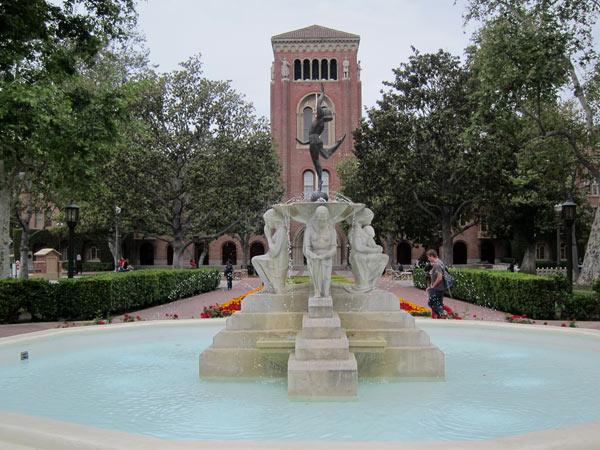 University of Southern California-CB-2013_15