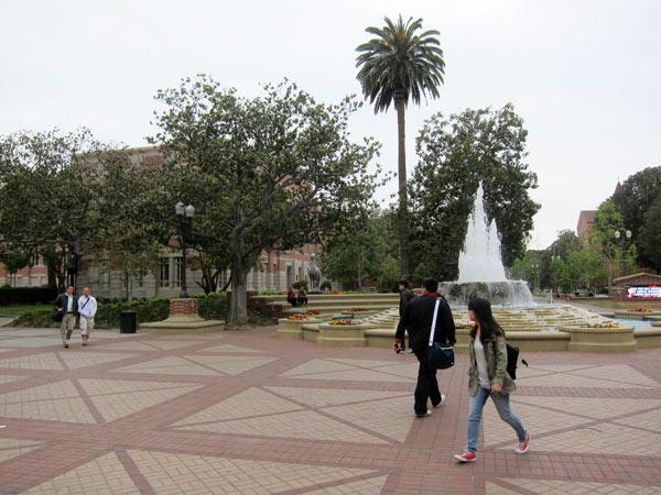 University of Southern California-CB-2013_08