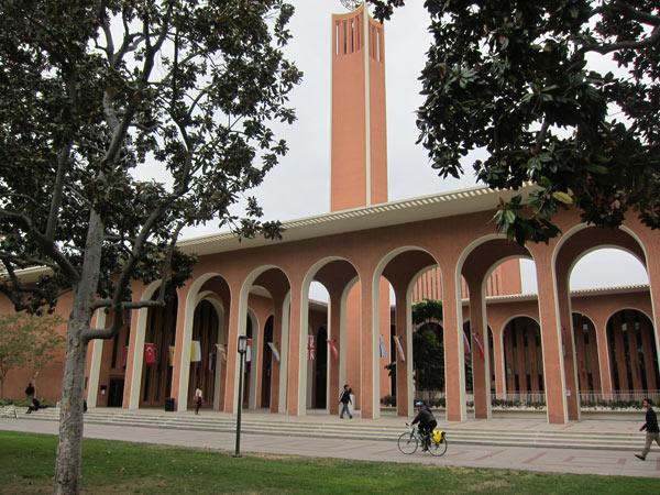 University of Southern California-CB-2013_09