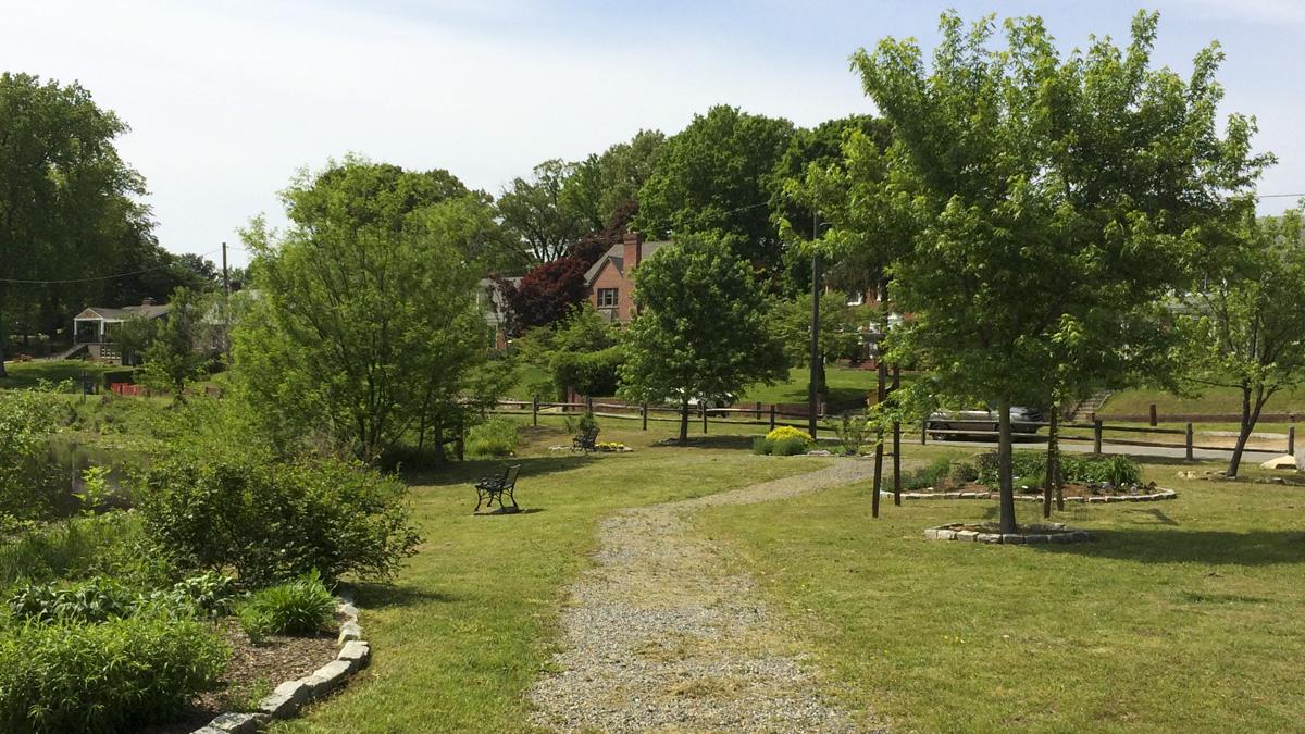 Joseph bryan park